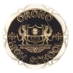 Orono High School logo