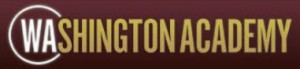 Washington Academy logo