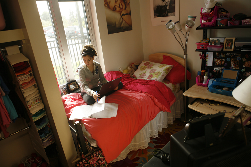 Usm Dorm Room